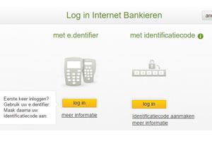 ABN AMRO online bankieren