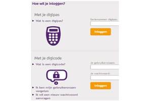 SNS online bankieren