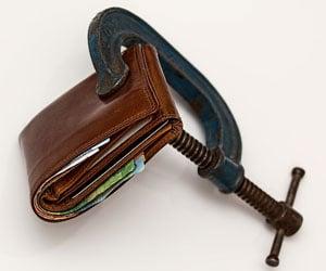 kwijtschelding belasting